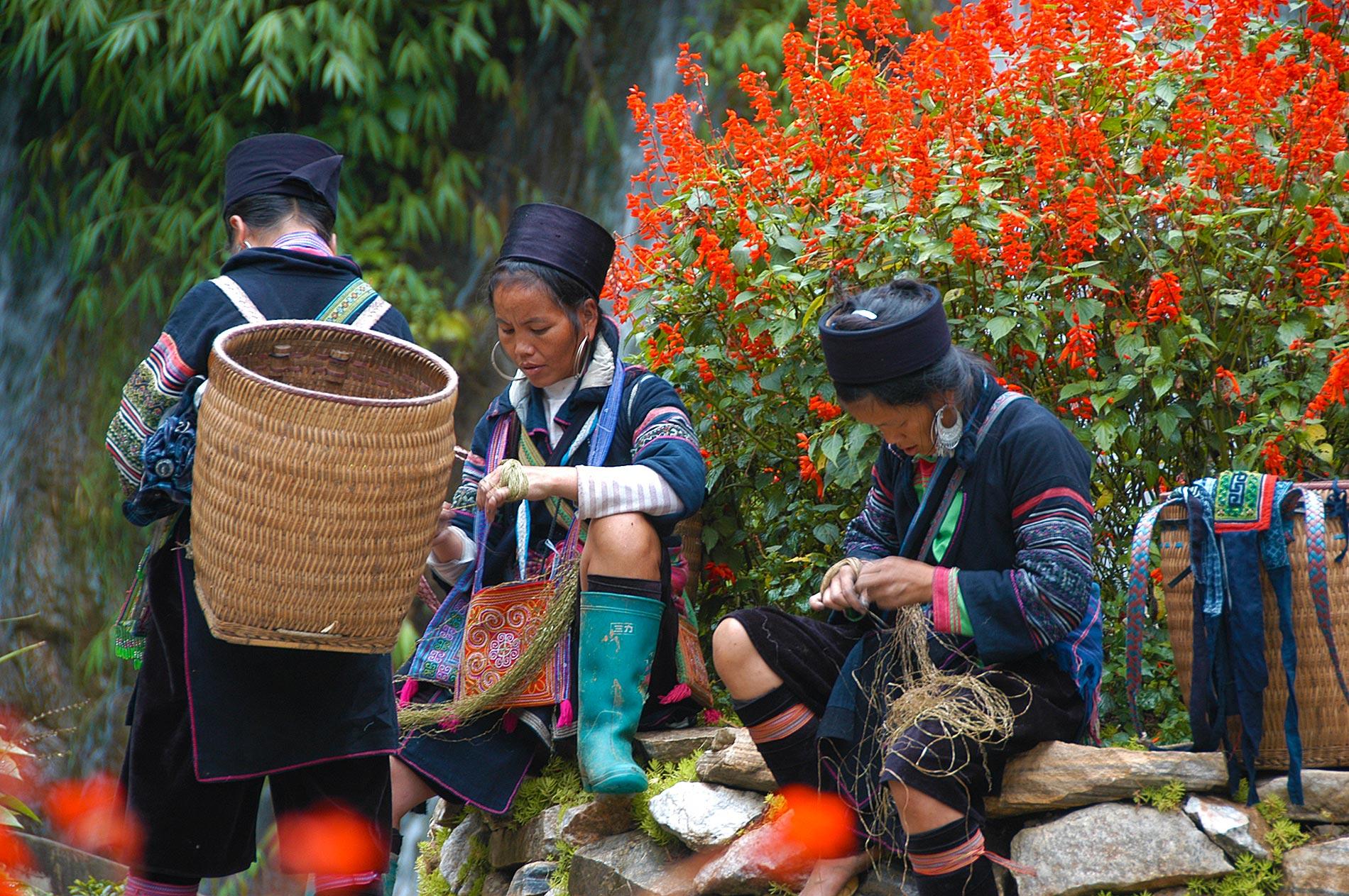 Viatge a Vietnam